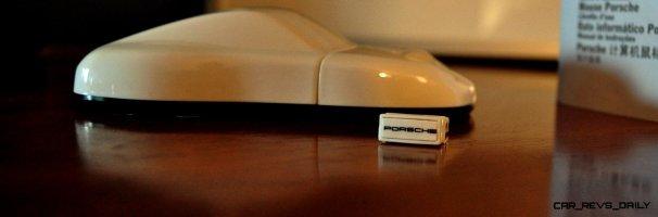 CarRevsDaily - Porsche Design Computer Mouse - Gadget Review 39