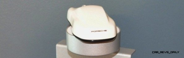 CarRevsDaily - Porsche Design Computer Mouse - Gadget Review 45