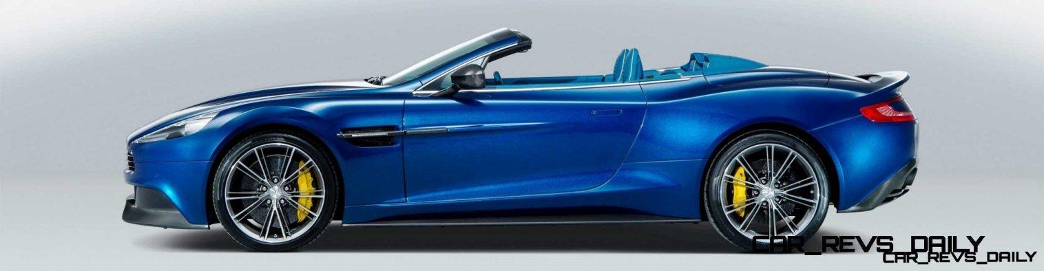 CarRevsDaily Supercars 2014 Aston Martin Vanquish 14