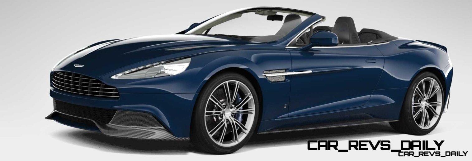 CarRevsDaily Supercars 2014 Aston Martin Vanquish 21