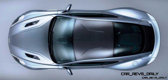 CarRevsDaily Supercars 2014 Aston Martin Vanquish 31
