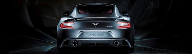 CarRevsDaily Supercars 2014 Aston Martin Vanquish 39
