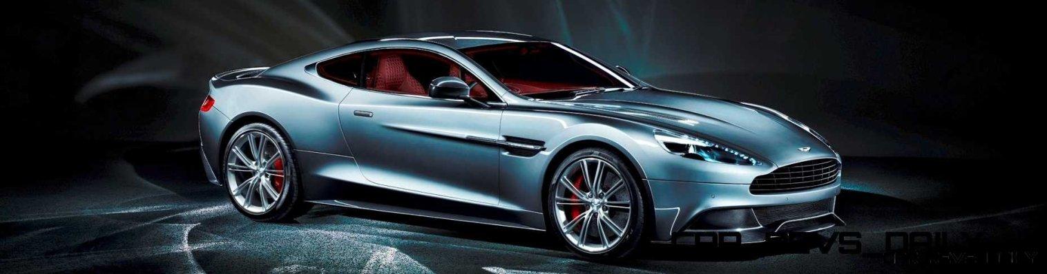 CarRevsDaily Supercars 2014 Aston Martin Vanquish 42