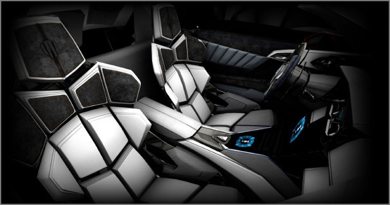 CarRevsDaily Supercars - Best of 2013 - W Motors Lykan HyperSport 22