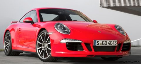 Carrera+4+Coupe+-+Red+_1_