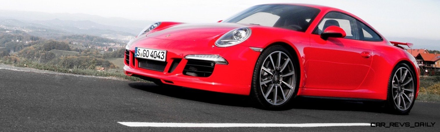 Carrera+4+Coupe+-+Red+_7_
