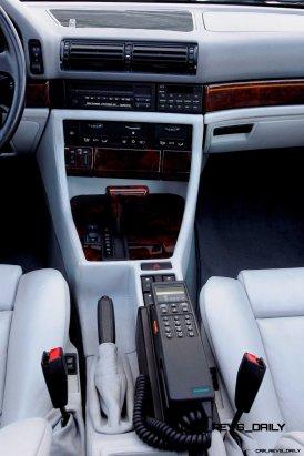 Celebrating the Evolution of the V12 BMW 7-series 29