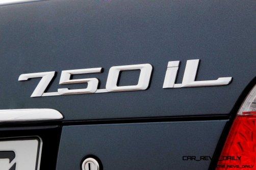 Celebrating the Evolution of the V12 BMW 7-series 44