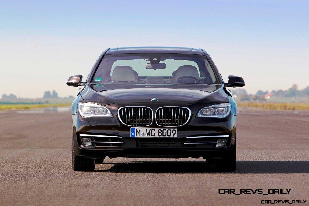 Celebrating the Evolution of the V12 BMW 7-series 59