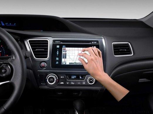 Display Audio Plus with Navigation
