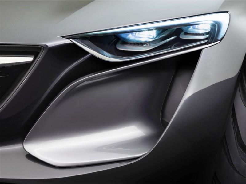 EuroChevy Runs out of Gas - Opel Monza Concept4