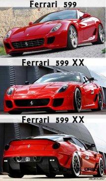 Ferrari 599XX Paris RM Auctions Feb 2014 CarRevsDaily 1