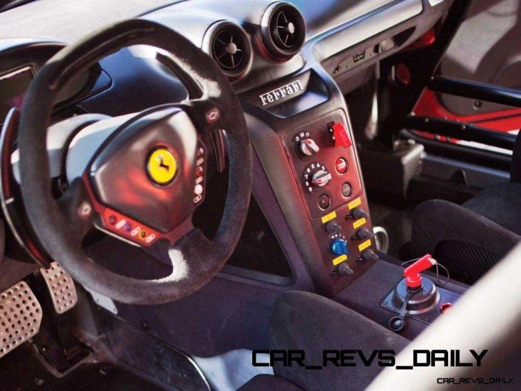 Ferrari 599XX Paris RM Auctions Feb 2014 CarRevsDaily 10