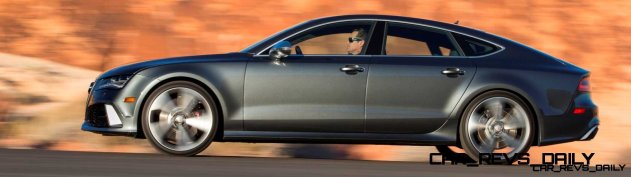 Killer RS7 Coming to America 10