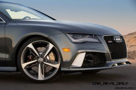 Killer RS7 Coming to America 11