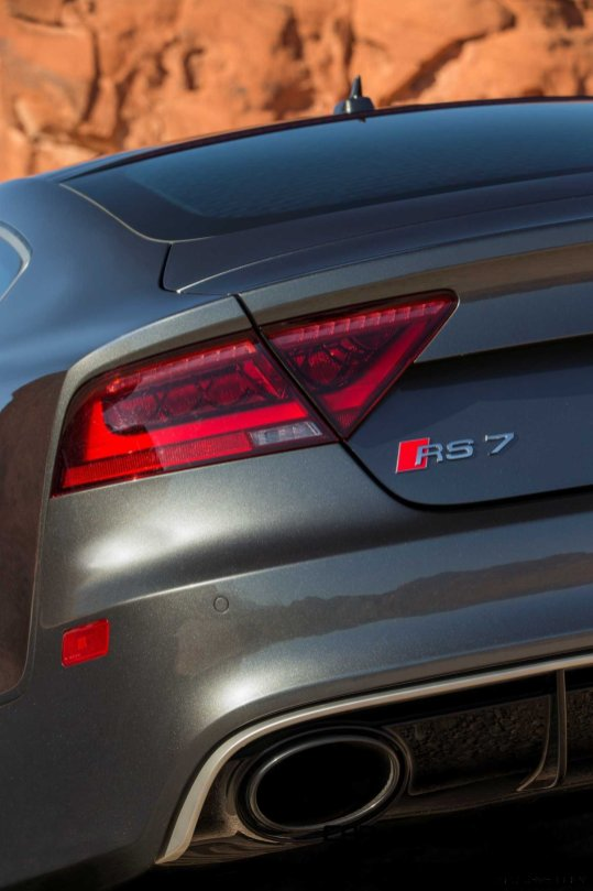 Killer RS7 Coming to America 12