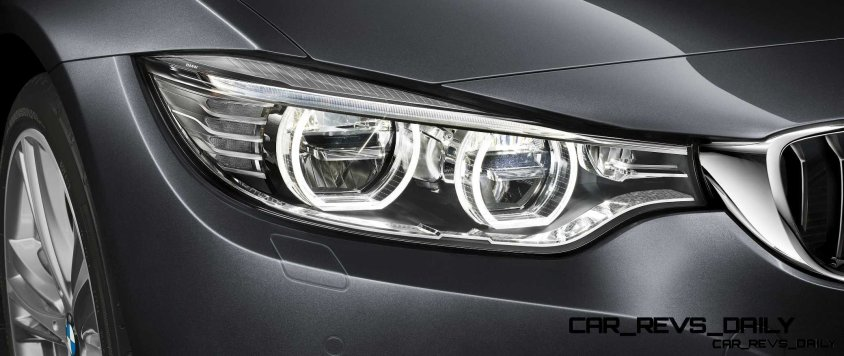 Latest BMW 435i Track Photos Show Beautiful Proportions 24