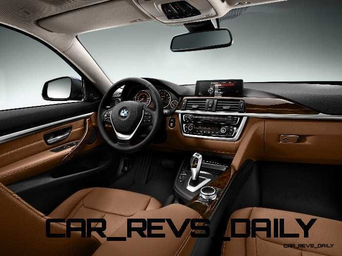 Latest BMW 435i Track Photos Show Beautiful Proportions 36