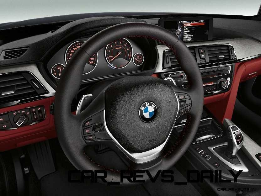 Latest BMW 435i Track Photos Show Beautiful Proportions 46