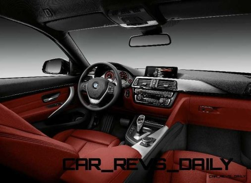 Latest BMW 435i Track Photos Show Beautiful Proportions 51