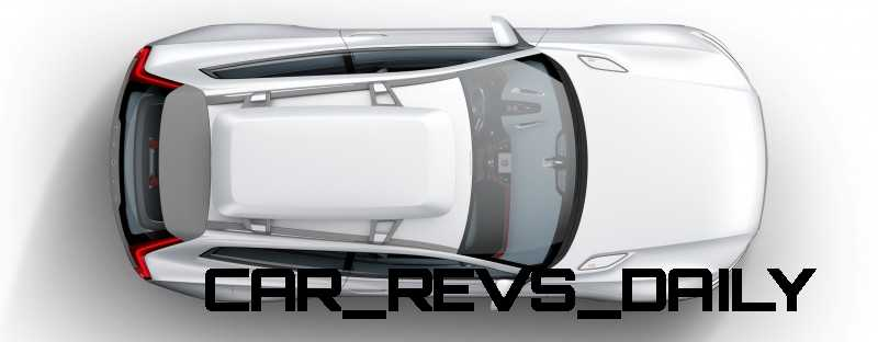 New Volvo XC Coupe Concept Previews Stunning 2015 XC903