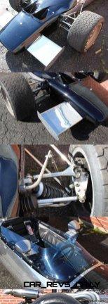 Own This Authentic 1969 McLaren M10-A Racing Hero10