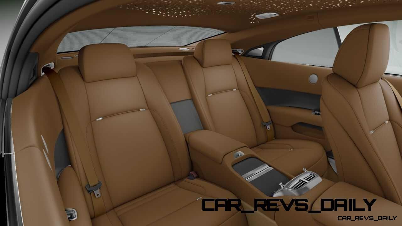 RR_Wraith RHD_interior_3
