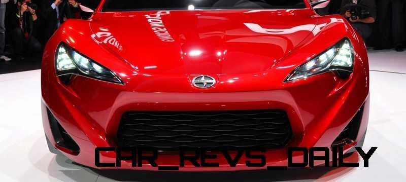 Toyota Supra Past and Future 2015 Supra Renderings 43