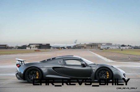 Venom GT Guinness World Record Fastest Car 8