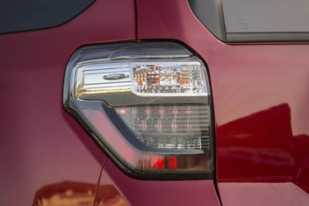 2014 4Runner Offers Third Row and Very Cool SR5 and Limited Styles 3