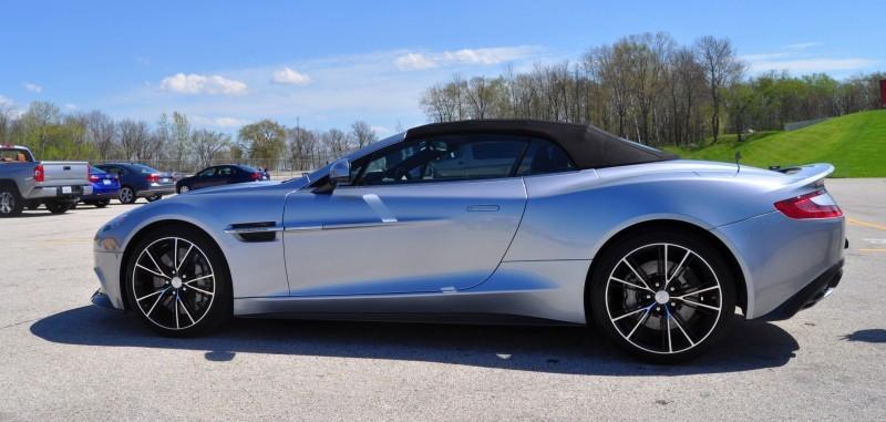 2014 Aston Martin Vanquish Volante 3