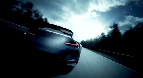 2014 BMW Vision Gran Turismo is 550HP Dream M4 CSL Widebody 3