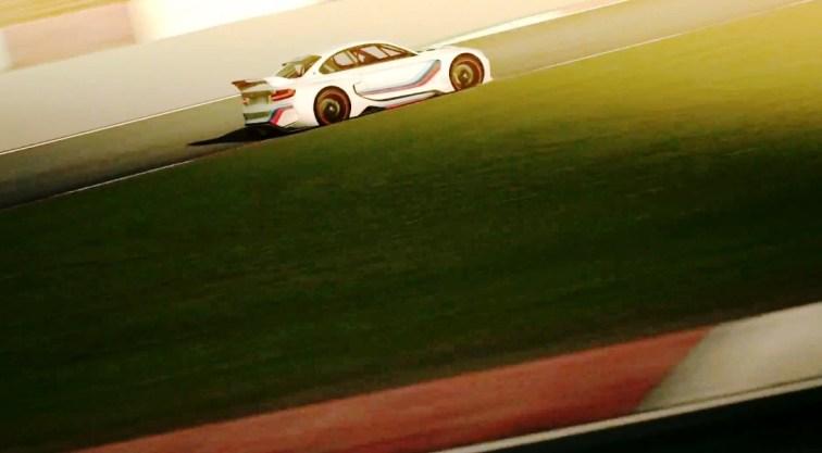 2014 BMW Vision Gran Turismo is 550HP Dream M4 CSL Widebody 33