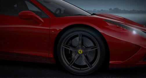 2014 Ferrari 458 Speciale Featured in All-New Car Configurator - See and Hear My Ideal Fezza 35