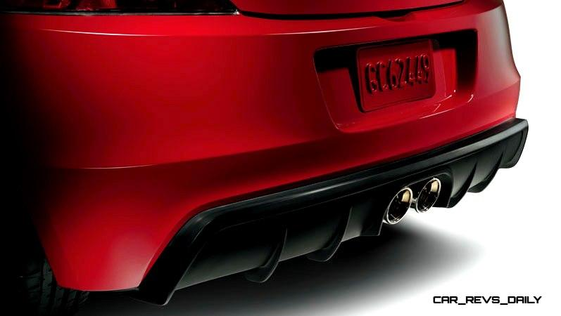 2014 Honda CR-Z HPD Supercharged Hits 197HP and Sprints 2.5s Quicker to 60MPH 11