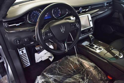 2014 Maserati Quattroporte 17