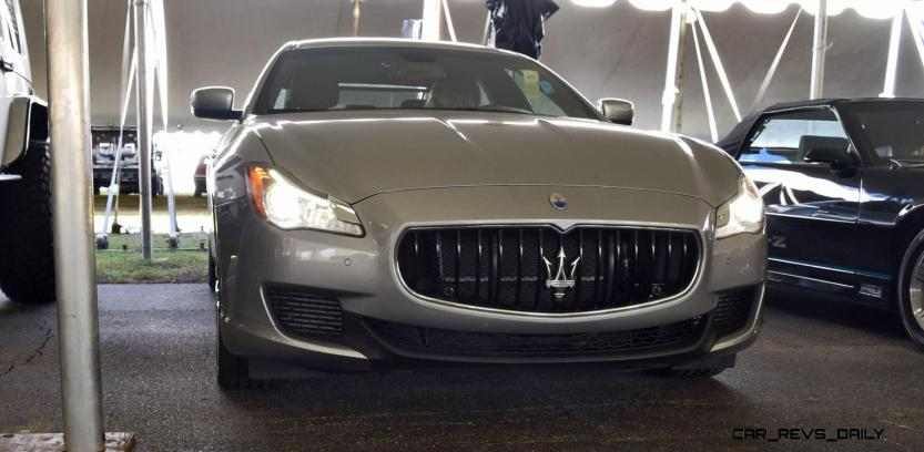 2014 Maserati Quattroporte 23