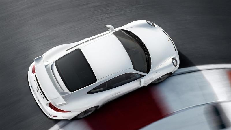2014 Porsche 911 GT3 Is 9000-RPM Boxer Bliss 18
