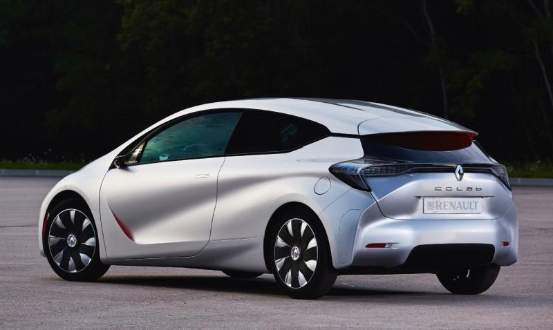 2014 Renault Eolab Concept 12
