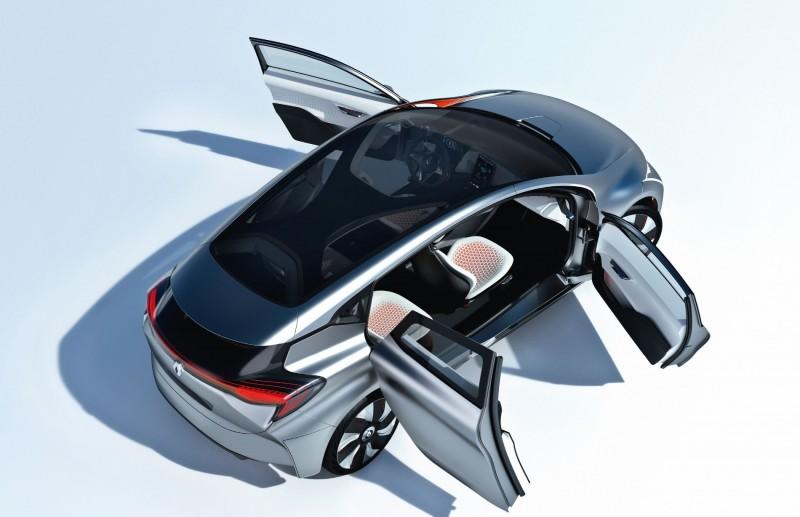 2014 Renault Eolab Concept 22