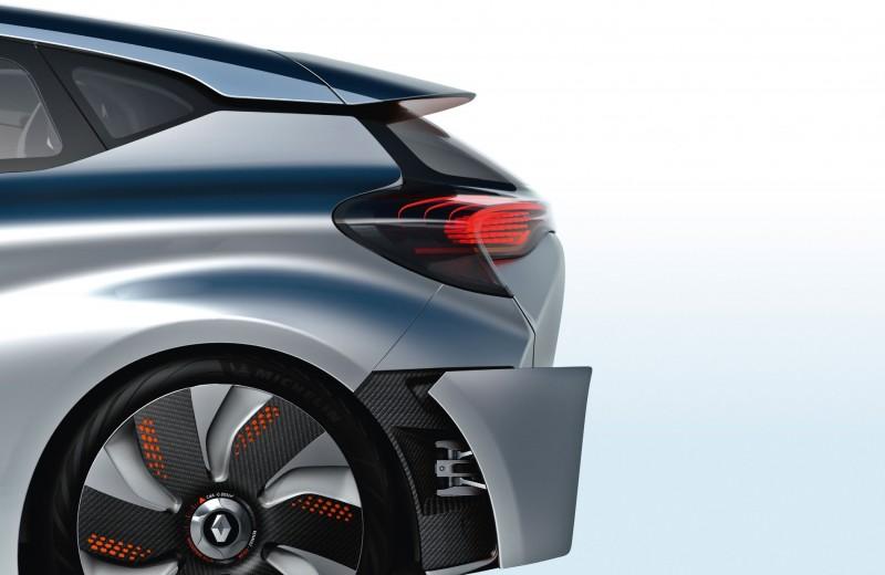 2014 Renault Eolab Concept 26