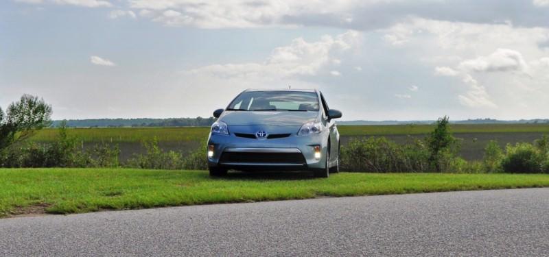 2014 Toyota Prius Plug-in Hybrid 1