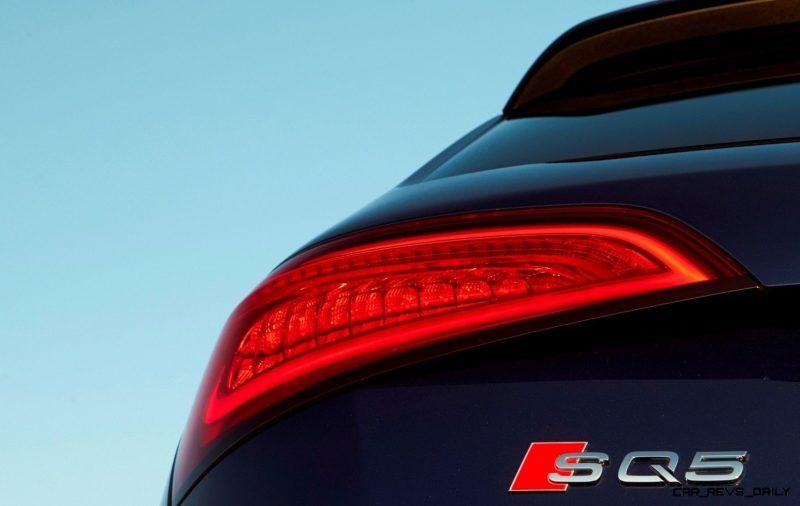 2014 Audi SQ5 Brings 350-plus HP - Buyers Guide Colors - Q-car Appeal 18