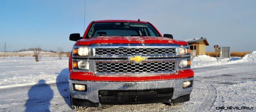 2014 Silverado 1500 LT An All-Star Truck for All Seasons - Mega Galleries4