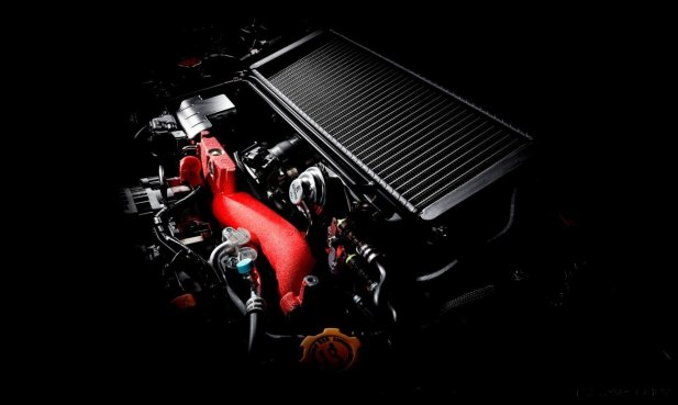 2015 WRX STI - More Playful with Rear Torque 22
