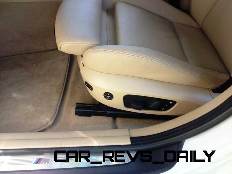 BMW X1 sDrive28i M Sport - Alpine White in 60 High-Res Photos50
