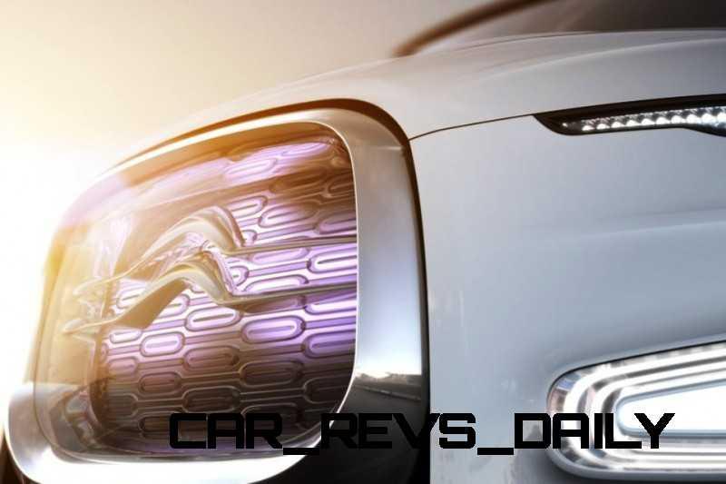 CarRevsDaily.com Concept Flashback 2011 Citroen Tubik 14