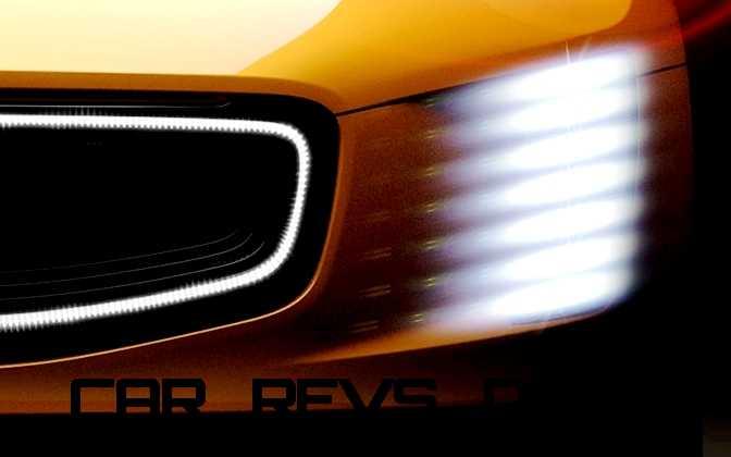 CarRevsDaily.com - KIA GT4 Stinger Coupe 5