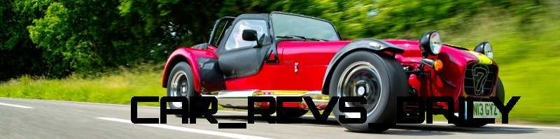 Caterham Coming to America!  620R to be sold by Superformance (Without An Engine...) 36