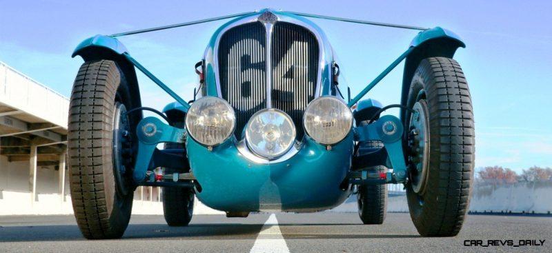 RM Auctions – Paris 2014 Preview Series, Part3 – 1936 Delahaye Type 135S 17